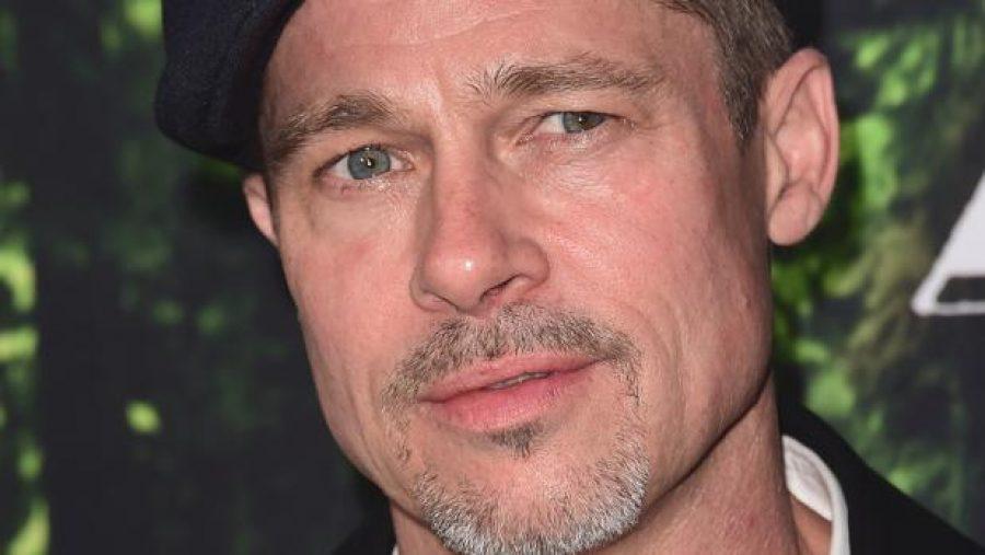 Brad Pitt busca novia tras los rumores que señalan que Angelina está con un empresario británico