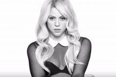 Piqué revela cuál es la parte que más le gusta de Shakira