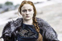 Una actriz de Juego de Tronos revela el primer gran spoiler de la octava temporada de la serie