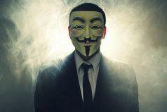 Creyeron estar ocultos, hasta que Anonymous acabó con 10.000 sitios de pornografía infantil