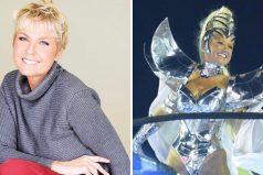 Xuxa se presenta a sus 53 años en el Carnaval de Río. ¡Todo el público quedó impresionado!