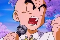 Debate en Facebook por conocer al cantante oficial de Dragon Ball Super