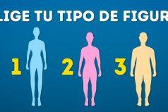Elimina grasa corectamente conociendo tutipo defigura