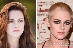 Cómo han cambiado los actores de'Crepúsculo' en9años