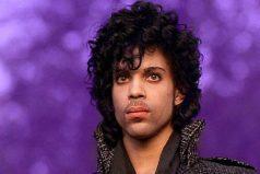 Prince: Universal logra los derechos del tesoro inédito de cantante