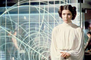 Disney negó que quiera digitalizar imagen de Carry Fisher para Star Wars
