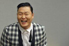 """Cantante de """"Gangnam Style"""" prepara su octavo disco"""