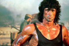 Bollywood prepara nueva versión de 'Rambo', conoce al nuevo actor de la saga
