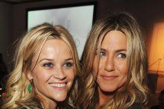 Jennifer Aniston y Reese Witherspoon, juntas en una nueva serie
