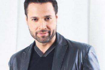 El actor de telenovelas venezolanas que ahora trabaja como Uber
