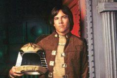 Muere el actor Richard Hatch, primer héroe de la mítica «Battlestar Galactica»