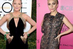 Lo que Lady Gaga y Blake Lively hicieron, cambiará a las mujeres del futuro