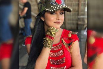 La quinceañera Rubí quiere desbancar a 'Despacito', lanzándose a cantar reguetón