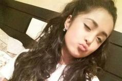 La quinceañera Rubí Ibarra retrasa su debut como cantante de 'pop grupero'