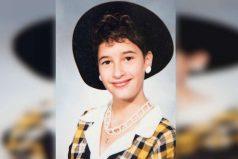A los 16 años estaba obsesionada con las Barbies. 26 años y 4 hijos después, se ve muy diferente