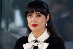 Salma Hayek denuncia que Hollywood odia a las actrices guapas y listas