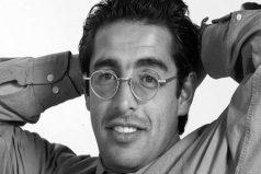 Santiago Alarcón interpretará a Jaime Garzón en la novela