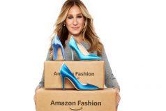 Sara Jessica Parker adicta a los zapatos: conoce su nueva colección