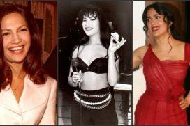 Salma Hayek desnuda la gran mentira de la película 'Selena' al cumplirse 20 años del estreno