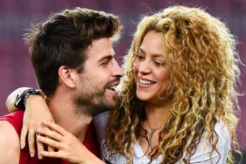 Shakira rompió el silencio y confesó por qué no quiere casarse con Gerard Piqué