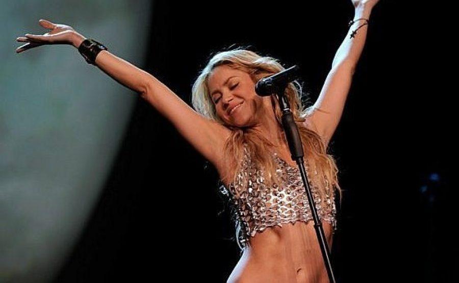 Shakira: esta es la dieta secreta de la cantante para tener cuerpazo