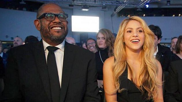 ShakirarevelaaquesehabriadedicadosinohubiesesidocantanteNoticiasRadioRitmoRomantica