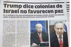 Diario dominicano confunde a Trump con parodia del actor Alec Baldwin