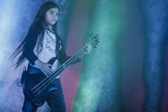 Debuta con 12 años de edad el nuevo integrante de Korn