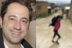 ¡Se hace justicia! Condenan a más de 51 años de cárcel a Rafael Uribe Noguera por asesinato de Yuliana Samboní