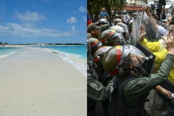 Venezuela: ¿cómo se echó a perder este paraíso?