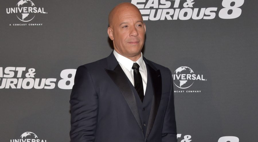 Vin Diesel revela lo que le dijo la madre de Paul Walker después de la muerte del actor