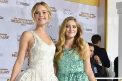 ¡Gran cambio! Así luce la actriz que interpretó a la hermana de Katniss en las películas de 'Los Juegos del Hambre'