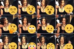 Winona forever: Las caras de la actriz que volvió loca a Internet