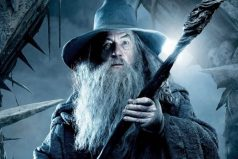 Ian McKellen explica por qué rechazó el papel de Dumbledore en'Harry Potter'