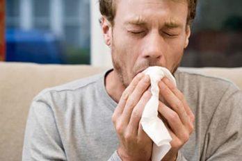 Cinco tips para controlar la rinitis alérgica